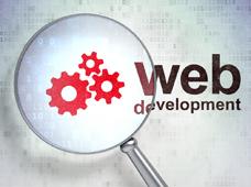 webbutveckling